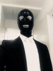 Einfühlsamer Herr sucht ernsthafte Sklavin