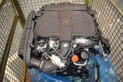 Mercedes-Benz original GLK X204 Motor