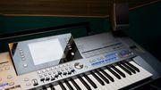 Tyros 5 61 XL- Keyboard Yamaha
