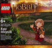 Lego 5002130 - Good Morning Bilbo