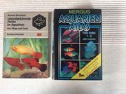 Aquarien Atlas von Mergus Aquarienfische