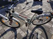 Pegasus Avanti trapez Fahrrad 26