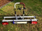 Unitec Kupplungs-Fahrradträger Alu Atlas 75351