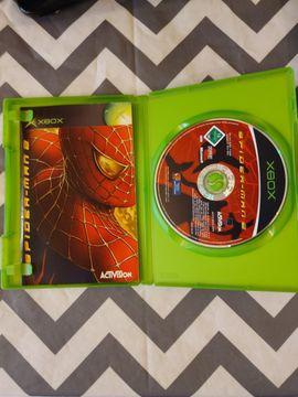 Xbox - XBox Spider-Man 2 Spiele Gaming