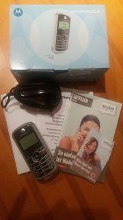 Nokia 1110 und Motorola C