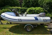 Gugel G 380 S Schlauchboot