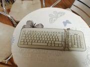 Tastatur gebraucht