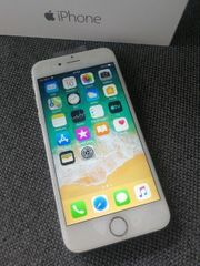 Apple iPhone 6 16GB offen