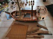 Playmobil Piraten Konvolut - Geisterschiff 4806