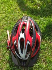 Giro Fahrradhelm - Rot