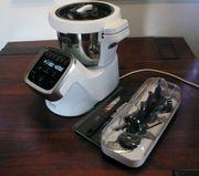 Krups Küchenmaschine HP5031 Prep Cook