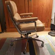 VITRA ES104 Eames LOBBY Chair