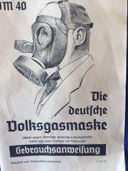 Deutsche Volksgasmaske