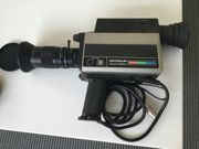 Rarität Universum Video-Kamera aus 1970