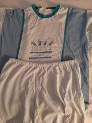 Schlafanzug Gr 50