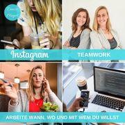 Nebenjob mit Instagram Influencermarketing arbeiten