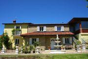 Landhaus im Piemont Norditalien ideal