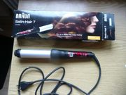BRAUN Satin Hair 7 Curler