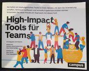 Buch High-Impact Tools für Teams
