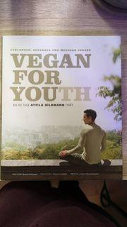 Attila Hildmann - Vegan for youth