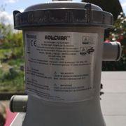 Bestway Flowclear Kartuschenfilteranlage 58383
