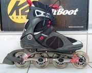 Inlineskates K2 Gr 42 Rollerblades