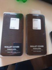 3x Samsung Handy Hüllen neu
