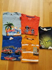 T-Shirts 110 116