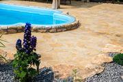 Natursteine Polygonalplatten Terrasse Neu Aktion