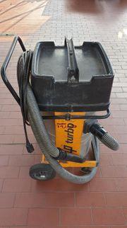 WAP turbo 1001 Industriesauger-Staubsauger Naß-trocken