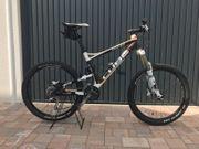 Cube Fritzz MTB Mountainbike