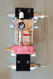 Sauerstoff Booster MAXIMATOR ROB 08-37