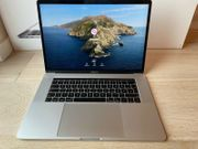 MacBook Pro 15 32GB 2TB