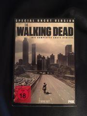 THE WALKING DEAD Serie Staffel
