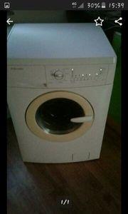 Electrolux Waschmaschine