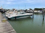 Motorboot SEA RAY 310 SUN