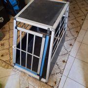 Hundetransportbox für große Hunde Boxer