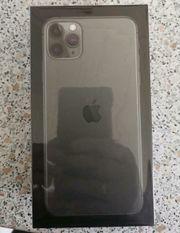 IPhone 11 pro max mit