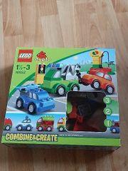 Lego duplo 10552 Abschlepper
