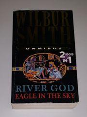 Wilbur Smith - River God - Eagle