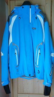 Exklusive Skibekleidung von HALTI Jacke