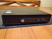 PC HP ProDesk 400 G2