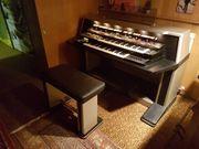 Orgel technis U90
