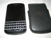 Blackberry Q10 16GB schwarz pro