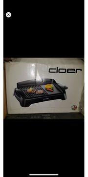 Cloer Elektro Grill