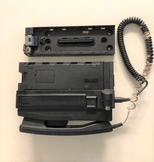 Auto-Mobiltelefon - Siemens S24859-C2000-A1-01 Kabelsatz