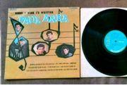 Paul Anka LP-1970 Todays Greatest