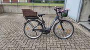 2 E Bikes