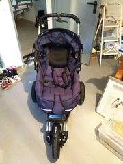 Safety 1st Ideal Sportive Buggy