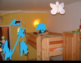 Betten - Hochbett